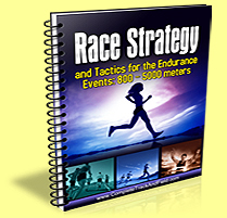 Race Strategy1 Middle Distance Training with Coach Scott Christensen