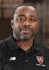 Kebba Tolbert (Harvard University) Complete Track and Field Clinic