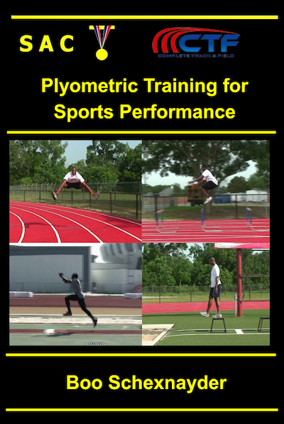 Plyometric Training for Sports Performance