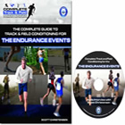Complete Track and Field Conditioning for Endurance Events