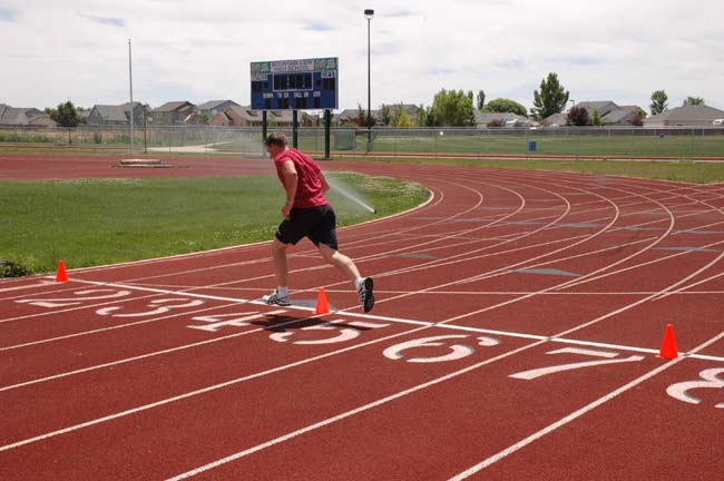 Measuring what Matters Part 3- Maximal Speed
