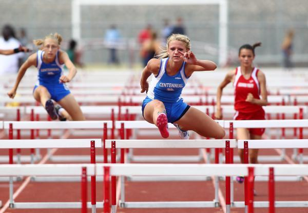 Annual Planning for High School Hurdlers (Part II)