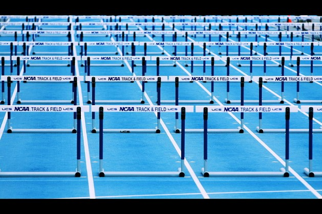 Annual Planning for High School Hurdlers (Part I)