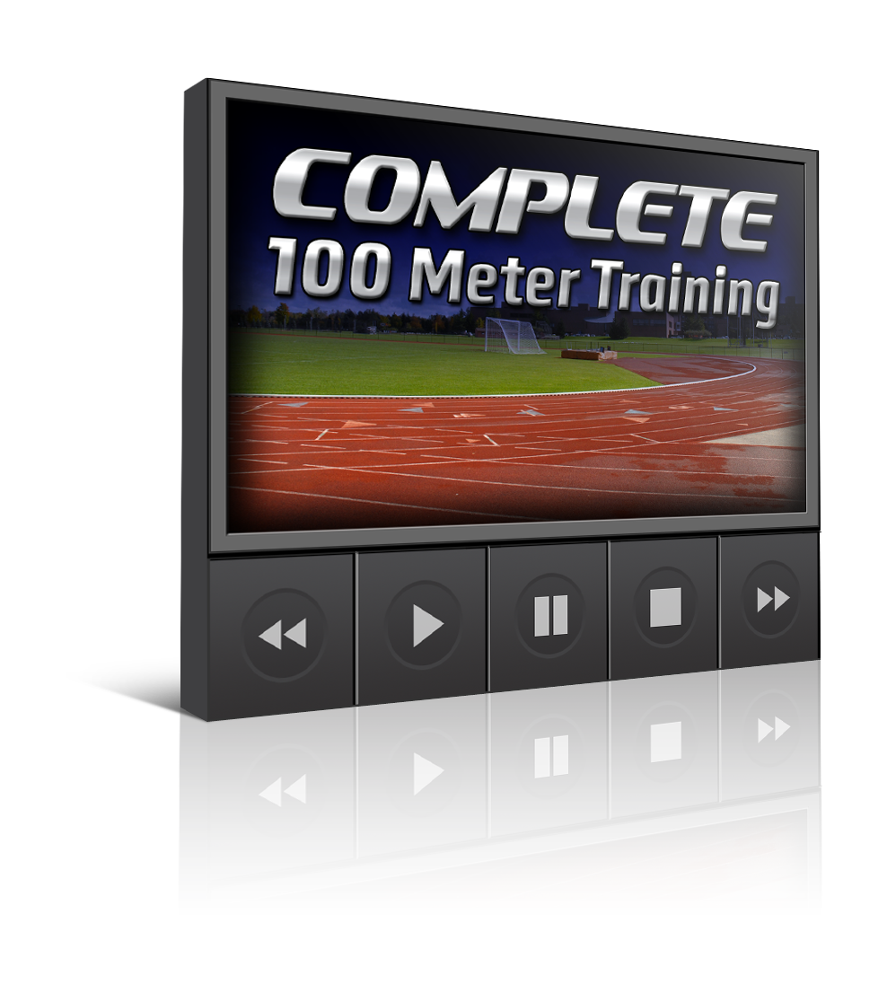 Complete 100 Meter Training