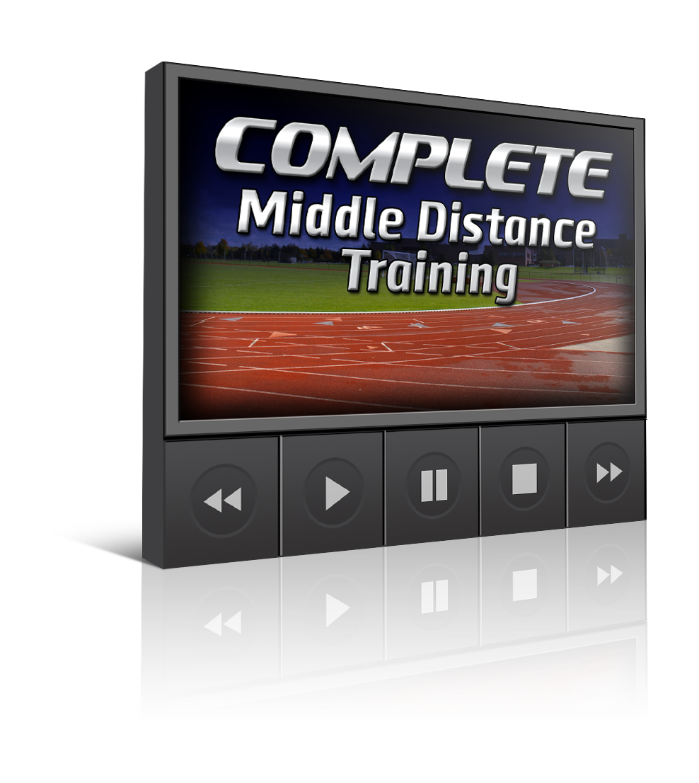 Complete Middle Distance Training