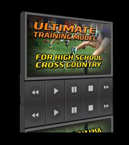 Scott Christensen's Ultimate Training Model for Cross Country