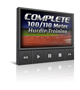 hurdle-training
