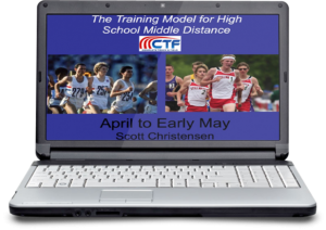 Training Model for HS Middle Distance