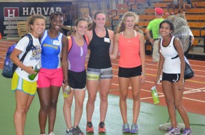 Complete Track and Field Clinic