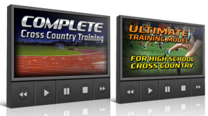 High School Cross Country Bundle
