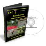 Boo Schexnayder - Circuit Training: Design & Administration