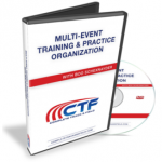 MultiEvent Training & Practice Organization with Boo Schexnayder