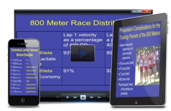 800m Training Secrets with Scott Christensen