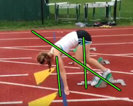 Speed Development for Sprinters