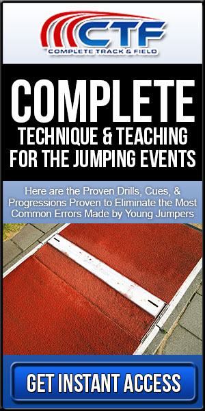 teaching jumps technique