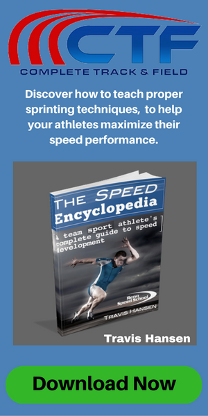 Travis Hansen Speed Encyclopedia