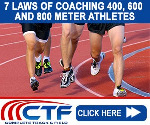 7 Laws of 400/800 Coaching Success